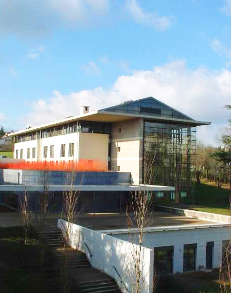 Campus Auch