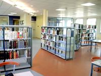 Bibliothèque de Rangueil