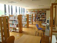 Bibliothèque d'Auch