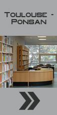 Bibliothèque de Ponsan