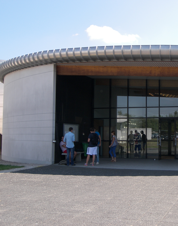 Campus Castres