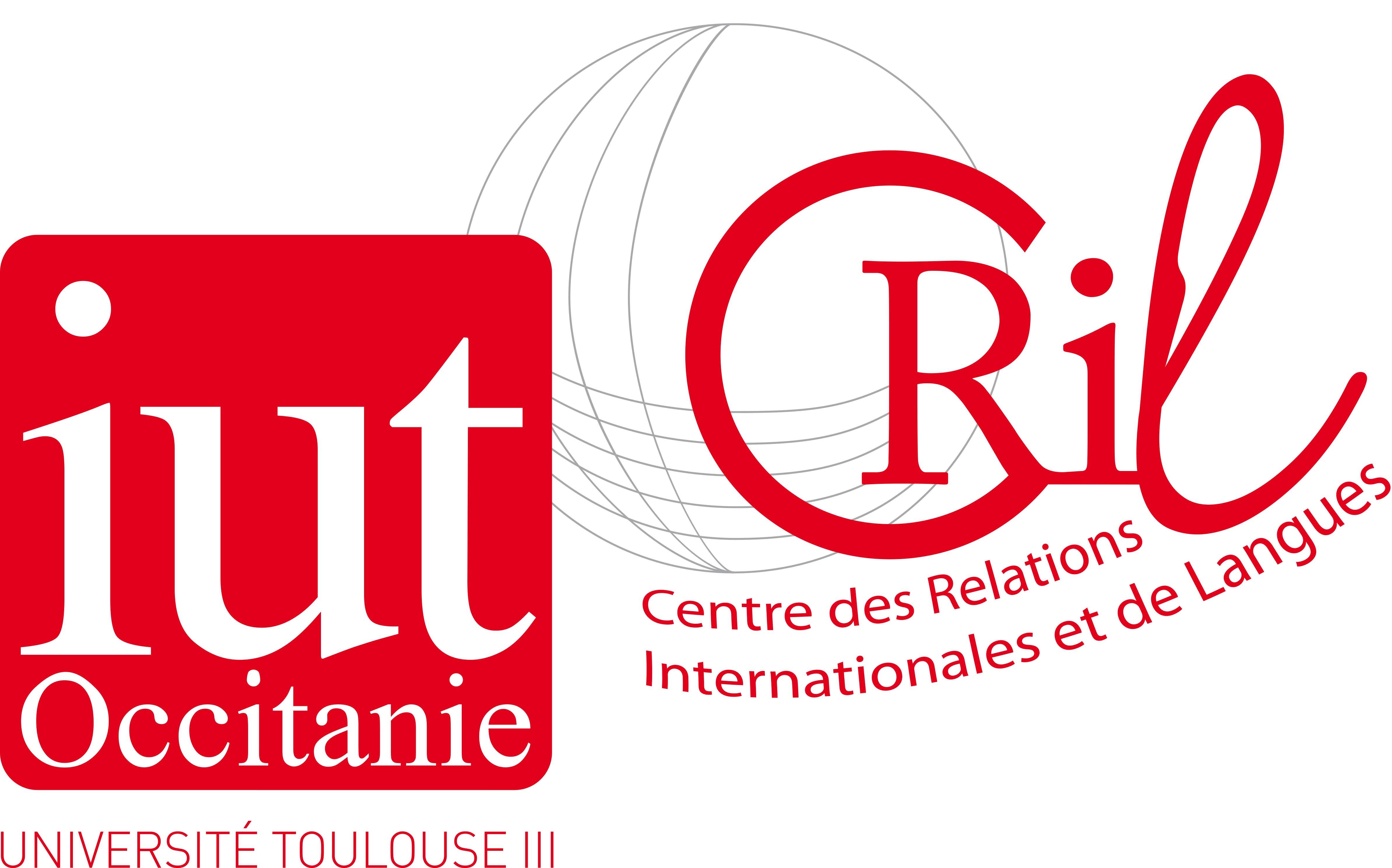 Logo CRIL